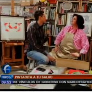 TV Reportaje Hector Alonso