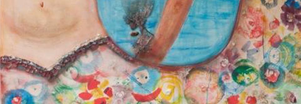 Monica Guerrero 2014 pintadita